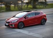 Kia Pro_Cee?d GT_Kia Ceed Test_GT Test_Kia ProCeed_Otomobiltutkunu_Michelin Tyres_Recaro Seats_Test Driver_Pro Ceed GT