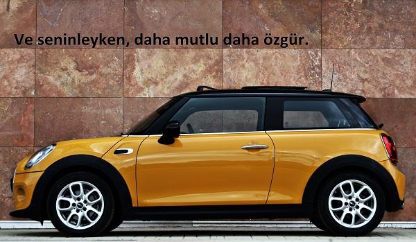 MINI Cooper_Yeni MINI Cooper Test_Otomobiltutkunu_MINI Cooper Test