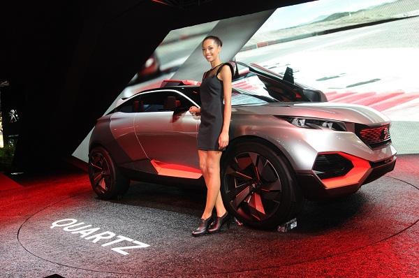 Peugeot QUARTZ_Mondial_2014_Otomobiltutkunu