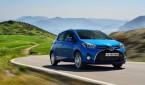 Toyota Yaris Hibrit_Otomobiltutkunu