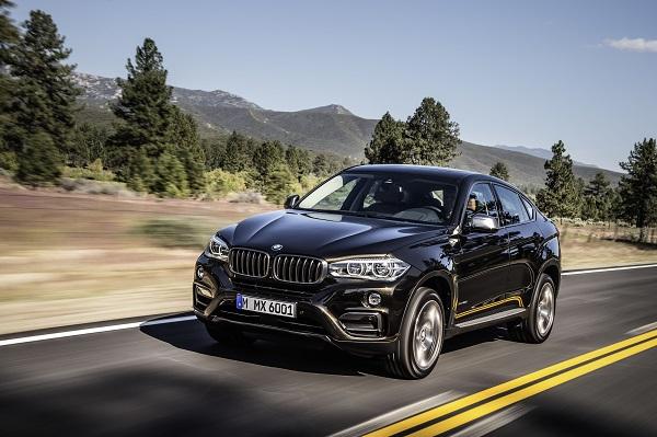 Yeni BMW X6_New BMW X6