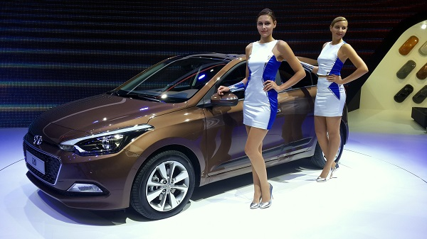 Yeni i20_Hyundai i20_New i20_Otomobiltutkunu_Paris_Autoshow
