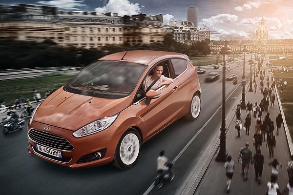 Yeni Fiesta_Ford Fiesta_Otomobiltutkunu