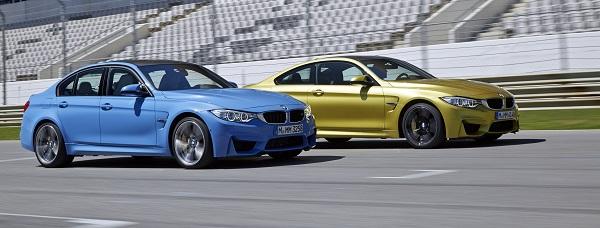 BMW M3_BMW M4_Otomobiltutkunu_M TwinPower Turbo
