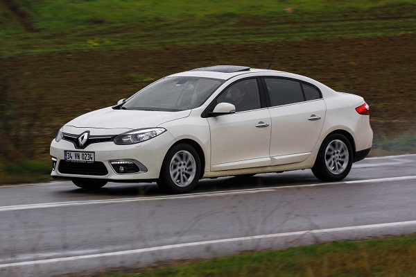 Renault_Fluence_Otomobiltutkunu_Fluence Test