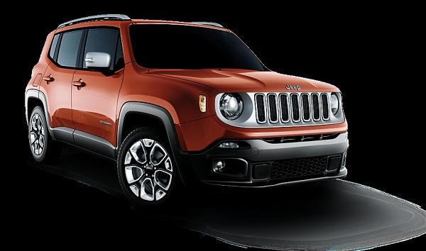 Yeni Jeep® Renegade