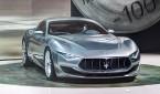 Maserati Detroit Autoshow 2015_Otomobiltutkunu