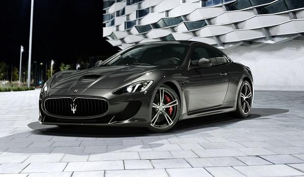 Maserati GranTurismo MC Stradale_Otomobiltutkunu_Birmot_Fiat_Tofas_Maserati Test_Maserati GranTurismo Test_ODD