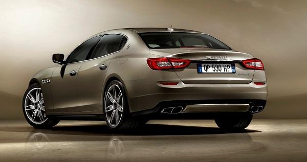 Maserati Quattroporte_Otomobiltutkunu