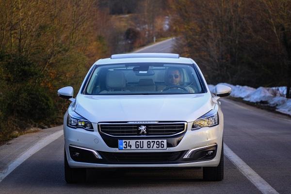 Peugeot508Test_Yeni508_508Test_TestDays_Otomobiltutkunu_PeugeotTurkiye