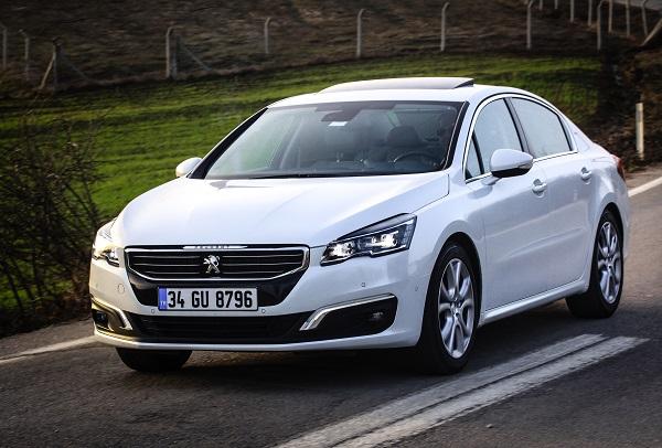 Peugeot508Test_Yeni508_508Test_TestDays_Otomobiltutkunu_PeugeotTurkiye_New508Test_Allure_Yeni_Peugeot_508_Test