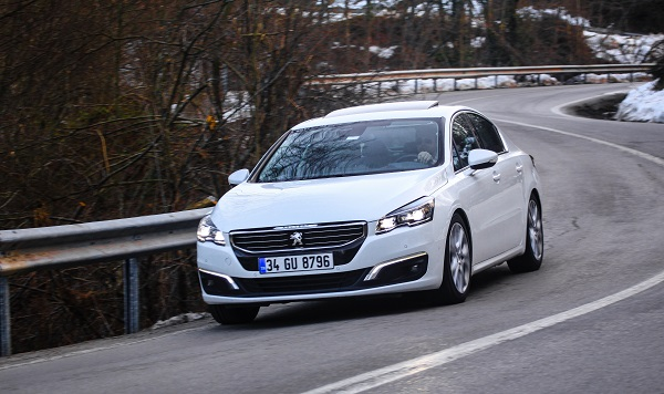 Peugeot508Test_Yeni508_508Test_TestDays_Otomobiltutkunu_Peugeot_Turkiye_New508Test_Allure_Yeni_Peugeot_508_Test_Dizel_Otomatik