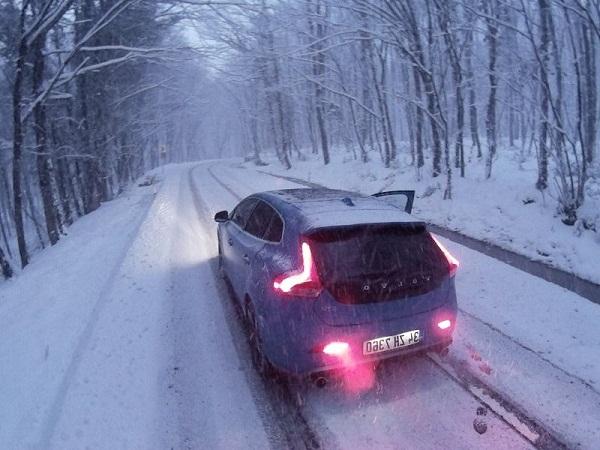 Volvo V40 Rdesign Test_VOLVOV40TEST