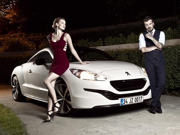 Yeni RCZ_Yeni RCZ Test_Yeni RCZ Kampanya_Yeni RCZ Haber_Peugeot Türkiye_Didem Soydan_Umut Eker_otomobiltutkunu_peugeotturkiye_Peugeot RCZ_Peugeot RCZ Test