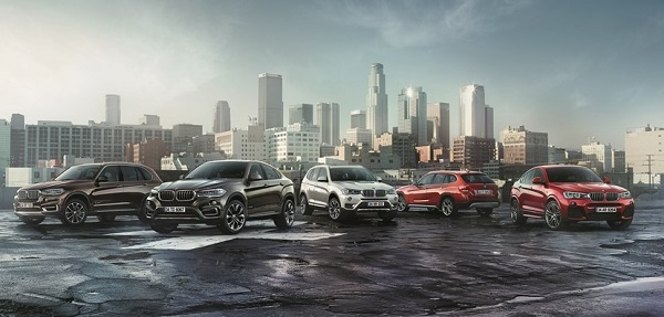 BMW xDAYS_Otomobiltutkunu