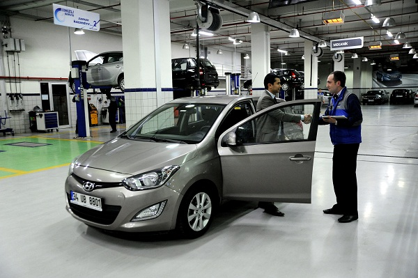 Hyundai Servis Otomasyon Programı_Otomobiltutkunu