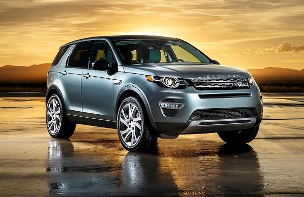 Land Rover Discovery Sport_Otomobiltutkunu_Land Rover_DiscoverySport