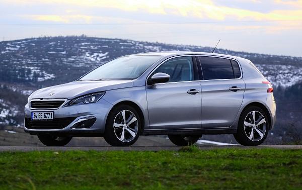 Peugeot 308 Test_Yeni 308 Test_Peugeot_308_Yeni_Test_Allure