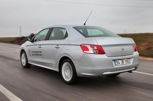Peugeot_301_Test_Peugeot 301 Test_otomobiltutkunu_Dizel Peugeot 301_Yeni Peugeot 301_Test