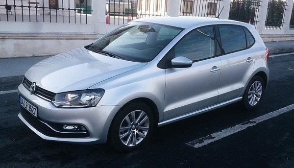 Volkswagen_Polo_1.4_TDI_DSG Test_POLO Test_VW POLO Test_Otomobiltutkunu