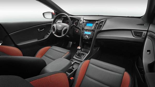 Yeni Hyundai i30