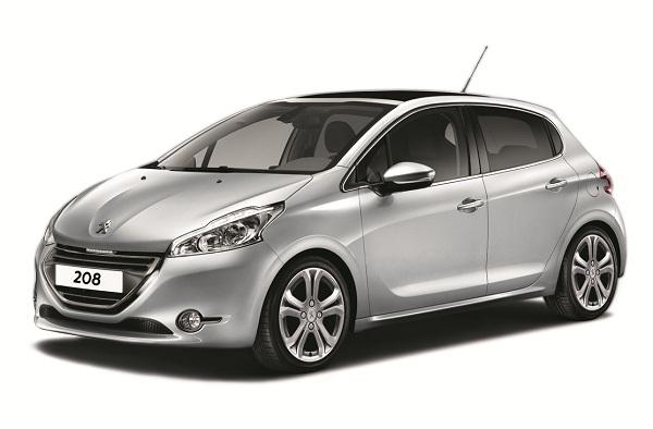 Peugeot 208_Peugeot208Kampanya_Otomobiltutkunu