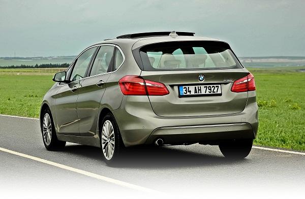 BMW 218i Active Tourer_BorusanOto_Otomobiltutkunu
