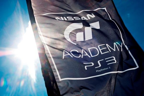 GT_Academy_Nissan PlayStation GT Academy 2015