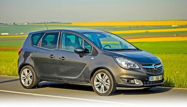 Meriva_Opel Meriva Test_Otomobiltutkunu
