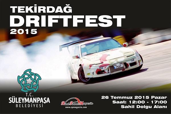 Drift Fest Tekirdag