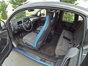 BMWi3Test