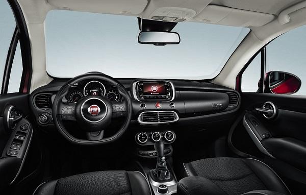 Fiat 500X Test_Otomobiltutkunu