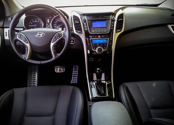 Hyundai i30 Test_Hyundai_i30 Test