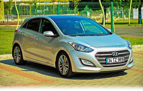 Hyundai i30 Test_Hyundai_i30 Test_Otomobiltutkunu