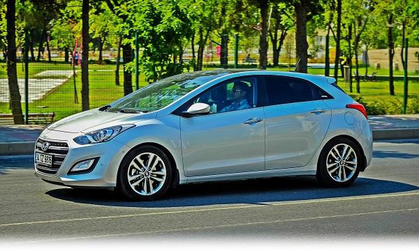 Hyundai i30 Test_yeni i30
