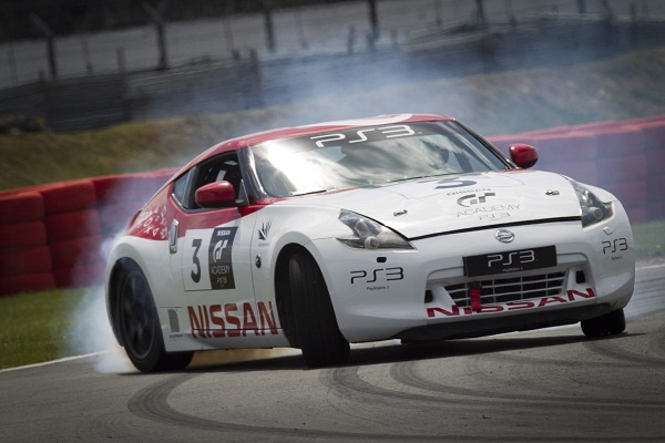 NISSAN+NISMO+RACE+CAMP_Nissan GT Academy
