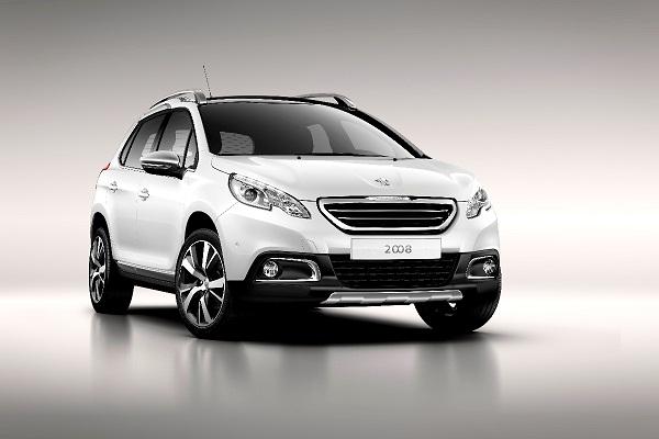 Peugeot 2008Test_Otomobiltutkunu