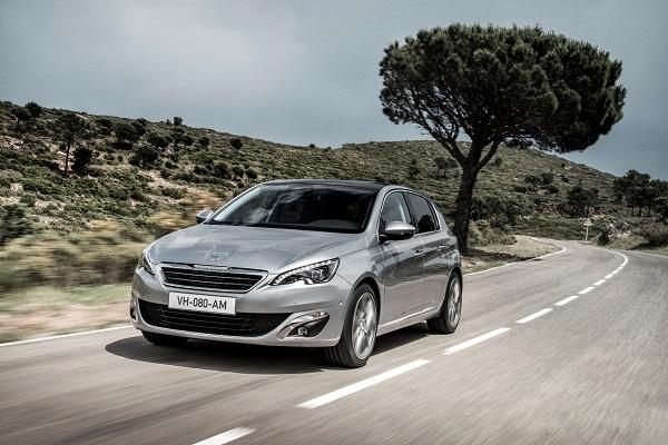 Peugeot 308_BlueHDi Test_Otomobiltutkunu