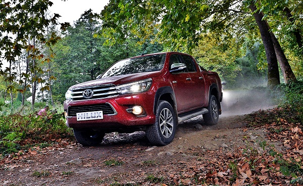 Hilux_Toyota Hilux_New Hilux_2015 Hilux_4X4_OffRoad_Pickupp