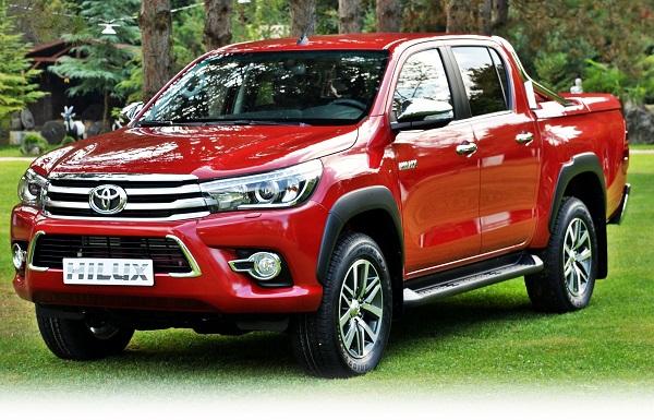 Hilux_Toyota Hilux_New Hilux_2015 Hilux_4X4_OffRoad_Pickupp_Otomobiltutkunu