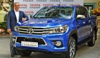 Hilux_Toyota Hilux_New Hilux_2015 Hilux_4X4_OffRoad_Pickupp_Test