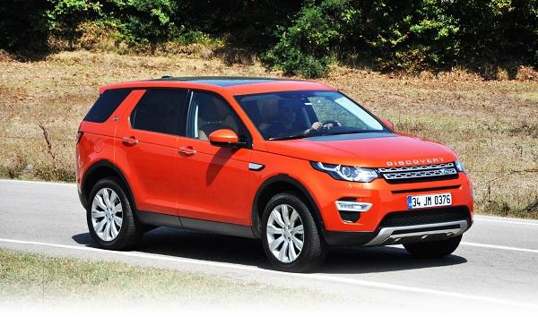 Land Rover Discovery Sport Test_Otomobiltutkunu