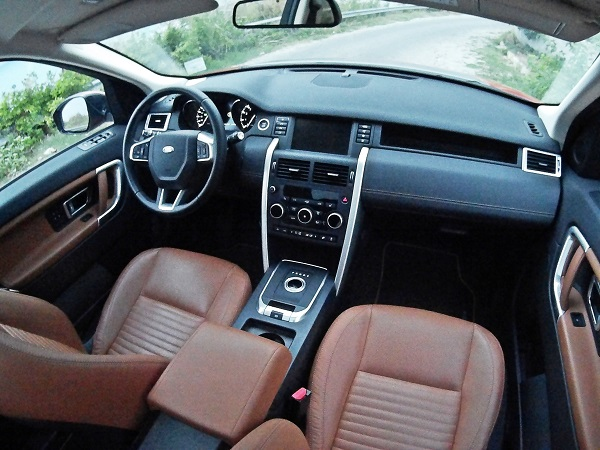 Land Rover Discovery Sport_NewDiscovery