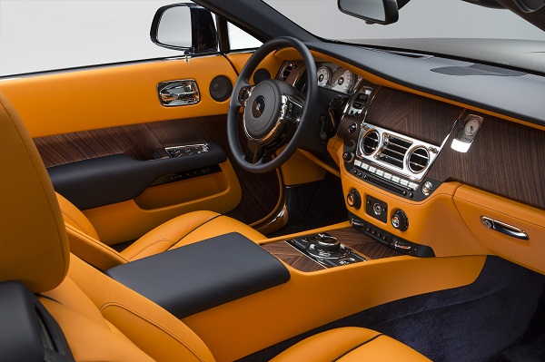 Rolls-Royce Dawn_Rolls-Royce Motor Cars