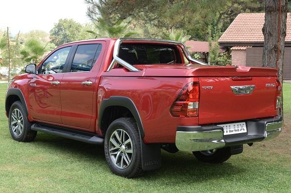 Yeni Toyota Hilux_Otomobiltutkunu