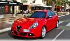 Alfa Romeo Giulietta dizel