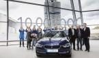 BMW 320d_BMW Group_BMW Welt_Otomobiltutkunu
