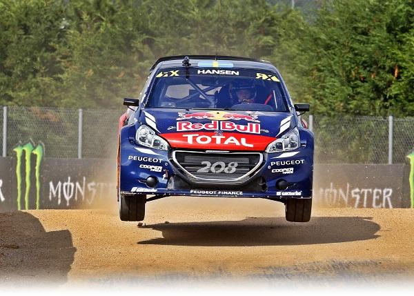 Redbull_Total_Peugeot_Supercar_RX Lites_HANSEN_TurkeyRX