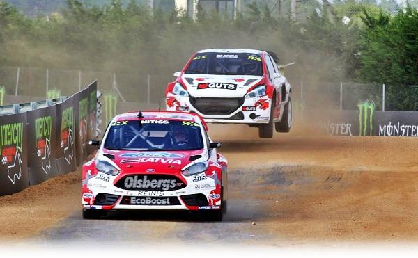 World RX of Turkey_FIA World Rallycross Championship_Monster Energy_Otomobiltutkunu