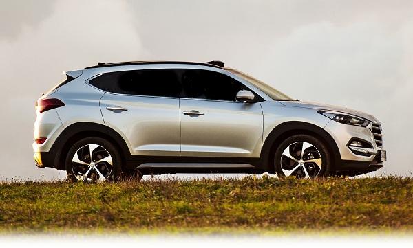 Hyundai_Tucson Test_Otomobiltutkunu_Tucson_4x4_SUV